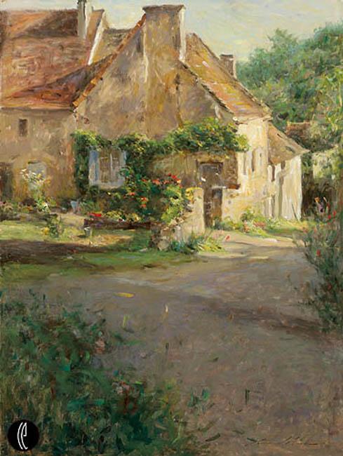 Leonard Wren Art for Sale |Leonard Wren Paintings