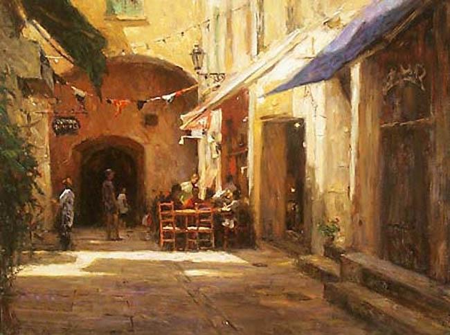 53 best Leonard Wren Paintings images on Pinterest | Wren ... |Leonard Wren Paintings