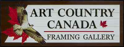 Art Country Canada