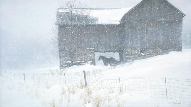 Art Country Canada Robert Bateman Shelter Limited
