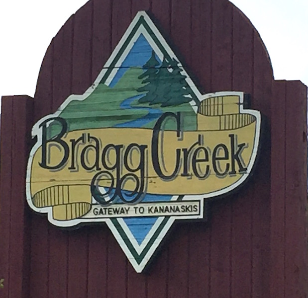 Bragg Creek
