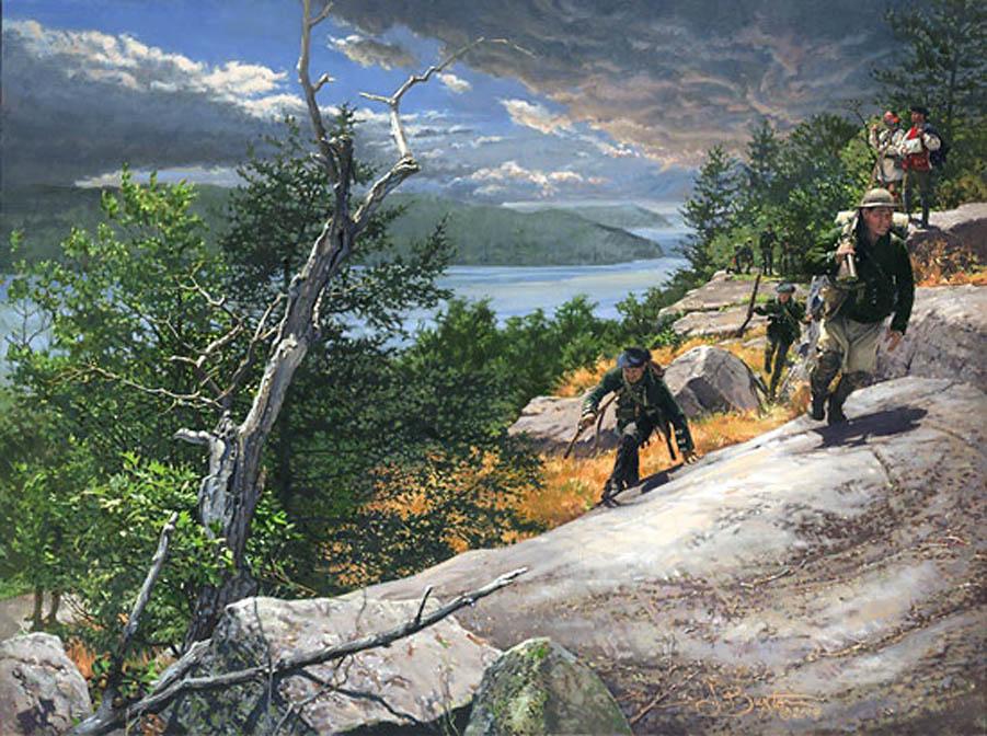 art country canada john buxton rogers rangers toward