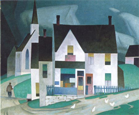 A.J. Casson Country Store Mcmichael