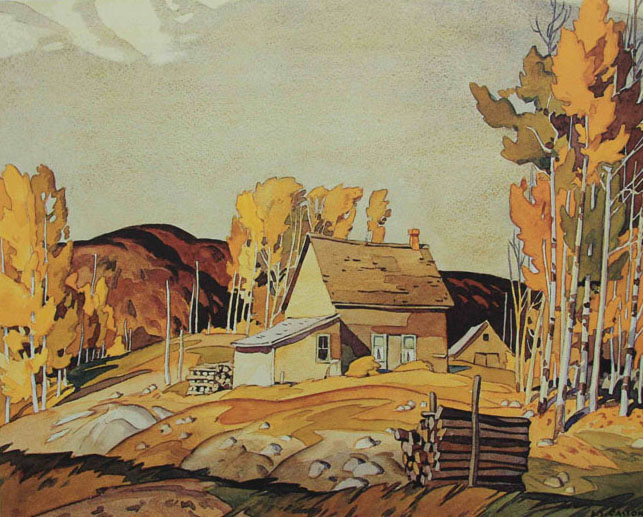 A. J. Casson Near Nobel