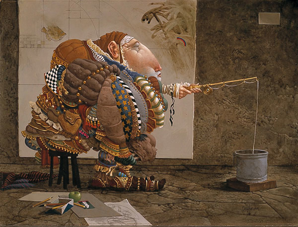 James Christensen Fishing