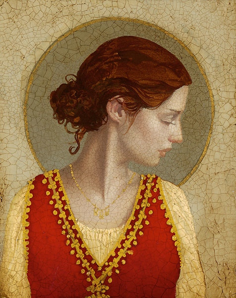 James Christensen Saint Ap
