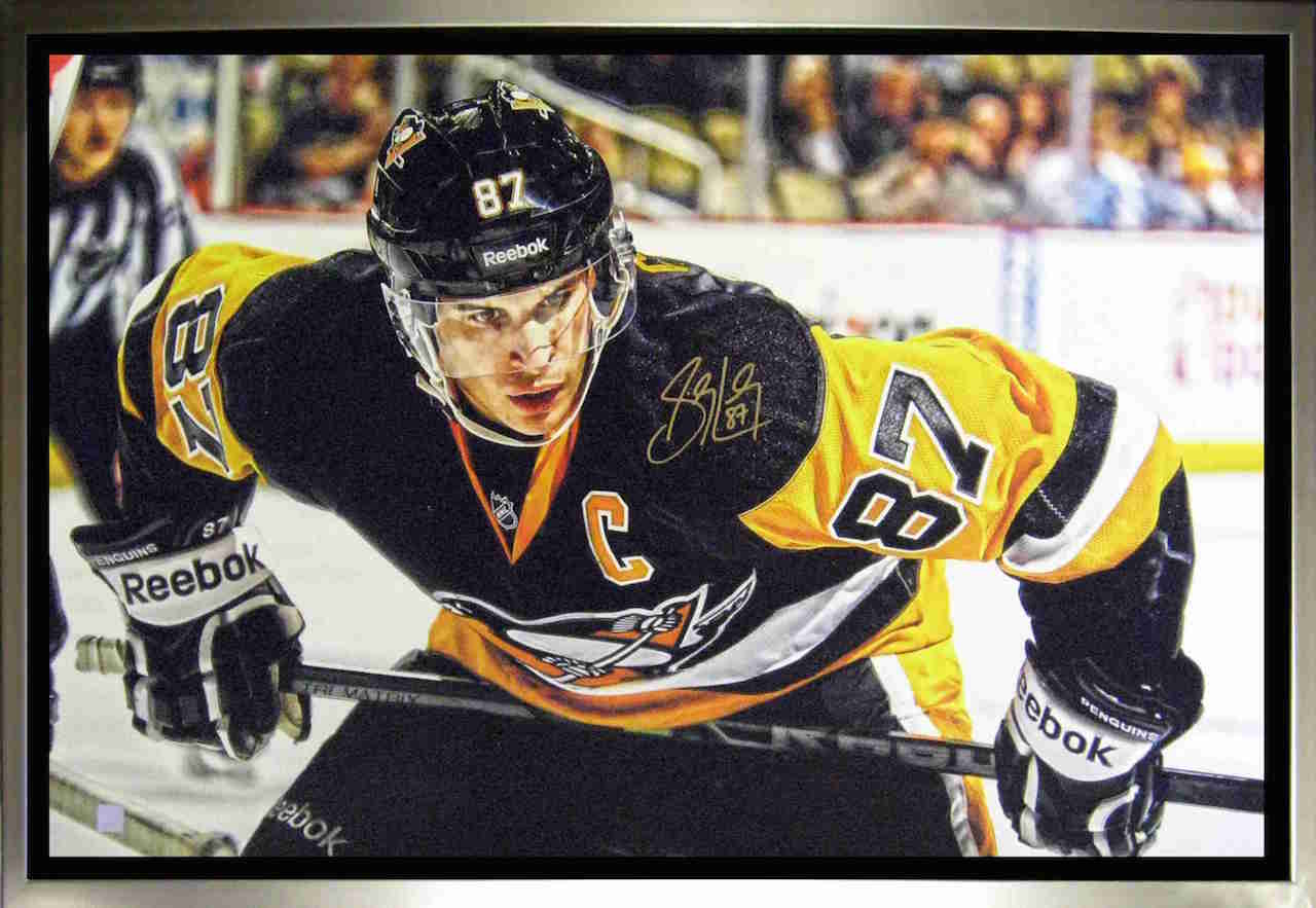 info for de0f6 616f4 Art Country Canada - SIDNEY CROSBY Jerseys Prints and Hockey ...