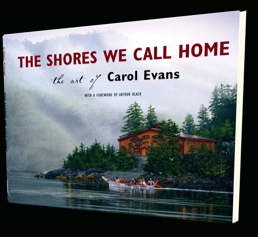 Carol Evans The Shores We Call Home
