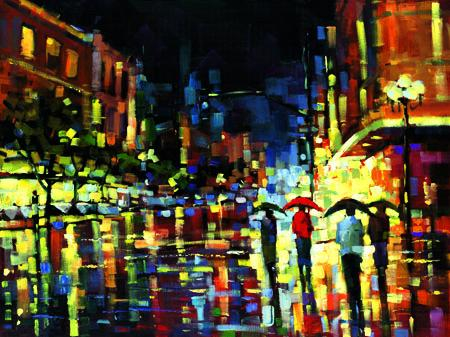 Michael Flohr Staccato