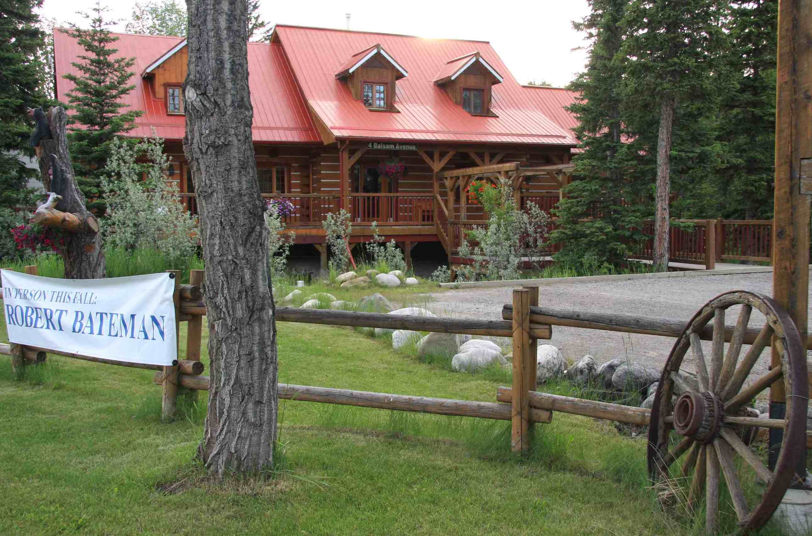 Bragg Creek Custom Framing Gallery