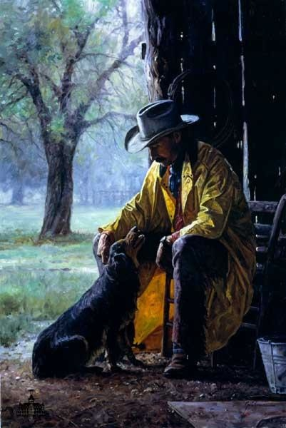 Martin Grelle More Than Friends