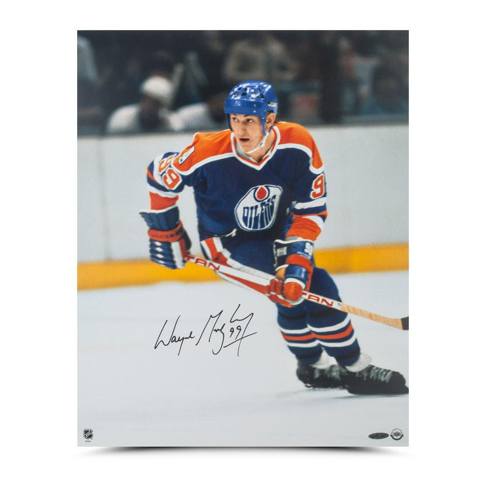 super popular 27ed8 5f349 Art Country Canada - Wayne Gretzky Jerseys Prints and Hockey ...