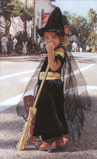 Steve Hanks Bewitching