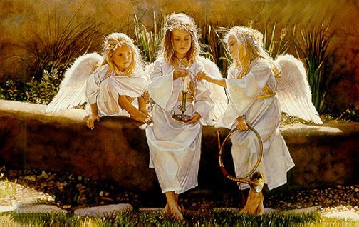 Steve Hanks Candle In The Wind