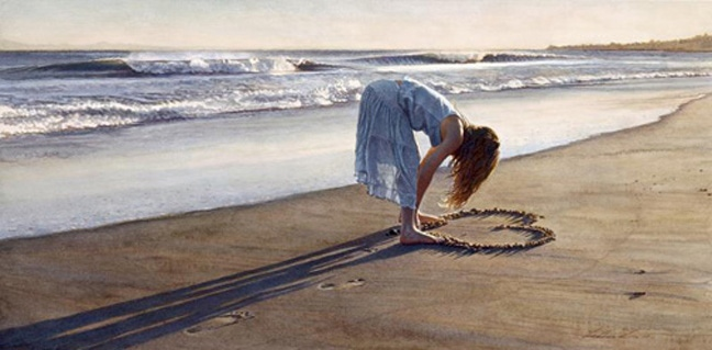 Steve hanks Daughter Of A Great Romance