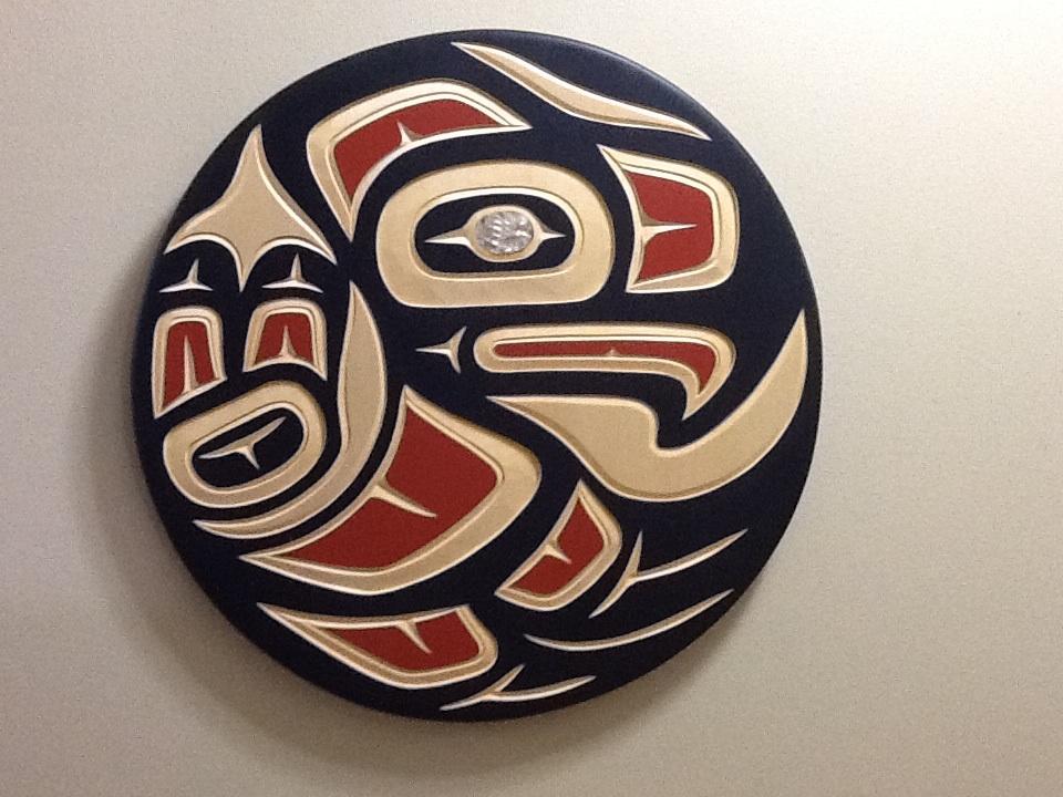 Gallery For gt Haida Thunderbird