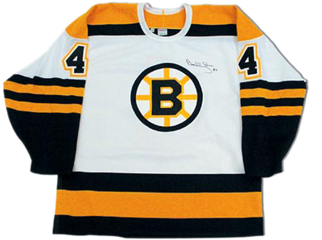 Art Country Canada - BOBBY ORR Boston Bruins Star Jerseys Prints and ...