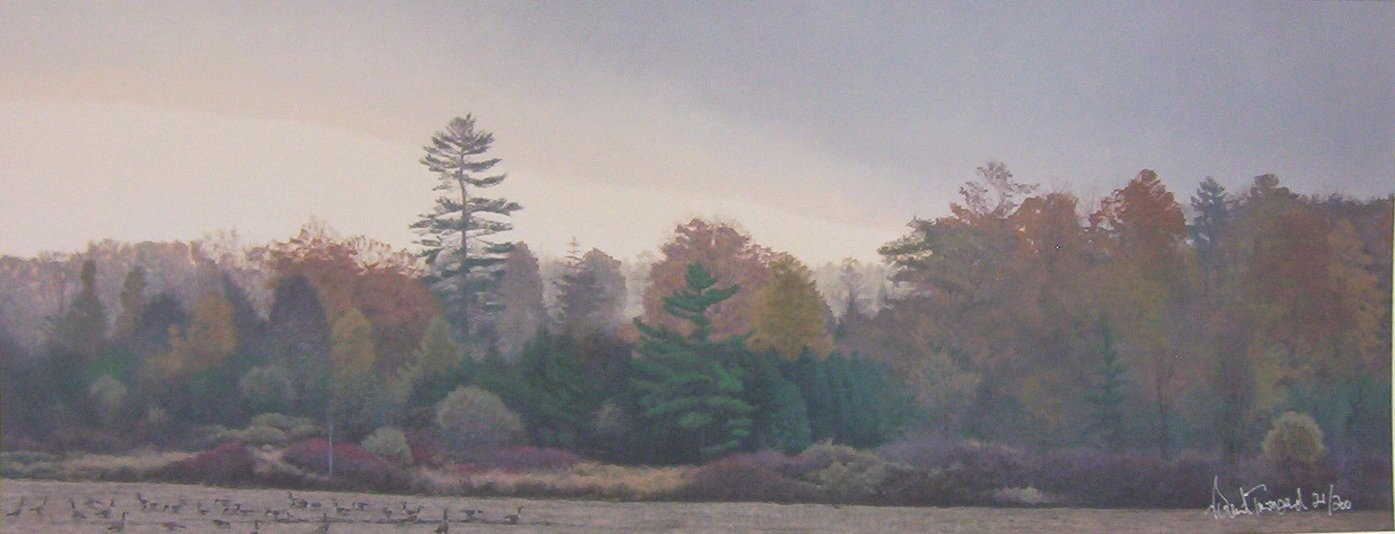 Brent Townsend October Morning